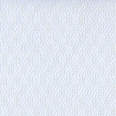 Жалюзи вертикальные Чип цвет голубой (89мм)