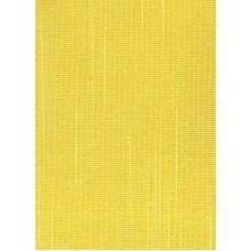 Жалюзи вертикальные ITAKA 1432  цвет лимонный (127 мм)