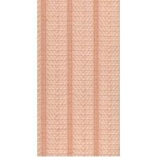 Жалюзи вертикальные Бейрут 122-061-89 цвет розовый (89мм)