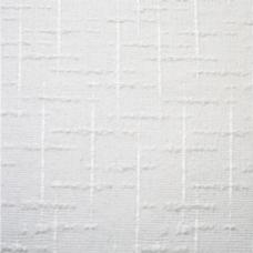 Жалюзи вертикальные QUEBEK цвет белый (127мм)
