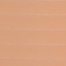 Жалюзи горизонтальные 16 мм алюминиевые цвет персиковый 2003