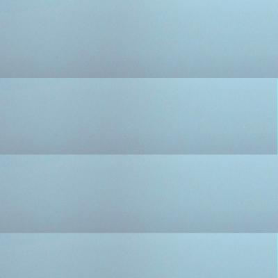Жалюзи горизонтальные алюминиевые цвет серо-голубой светлый 173