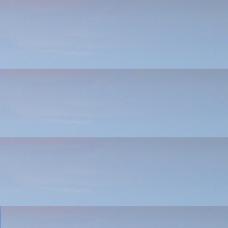 Жалюзи горизонтальные 25 мм алюминиевые цвет серо-голубой 174