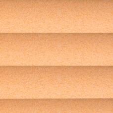 Жалюзи горизонтальные 25 мм алюминиевые цвет оранжевый с напылением 213
