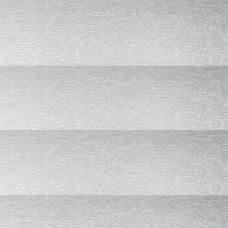Жалюзи горизонтальные 25 мм алюминиевые цвет металлик 265