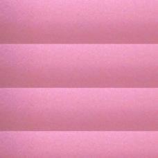 Жалюзи горизонтальные 25 мм алюминиевые цвет розовый с напылением 490