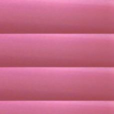 Жалюзи горизонтальные 25 мм алюминиевые цвет розовый  7143