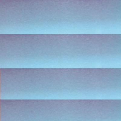 Жалюзи горизонтальные алюминиевые цвет серо-голубой с напылением 7144