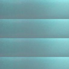 Жалюзи горизонтальные 25 мм алюминиевые цвет светло-голубой 884