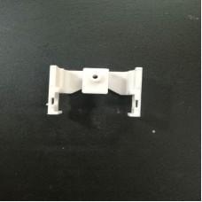 1-я  тележка для вертикальных жалюзи Т (головной бегунок)(от 500 шт)