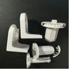 Механизм для тканевых ролет ( вал 19 мм, комплект)(от 50 шт)