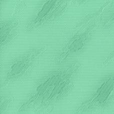 Жалюзи вертикальные MADEIRA цвет аквамарин 4708 (127мм)