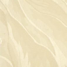 Жалюзи вертикальные SANDRA цвет светло-желтый (127мм)