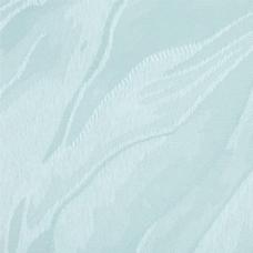 Жалюзи вертикальные SANDRA цвет светло голубой (127мм)