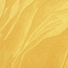 Жалюзи вертикальные SANDRA цвет желтый (127мм)
