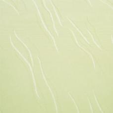 Жалюзи вертикальные ORESTES цвет светло-желтый (127мм)