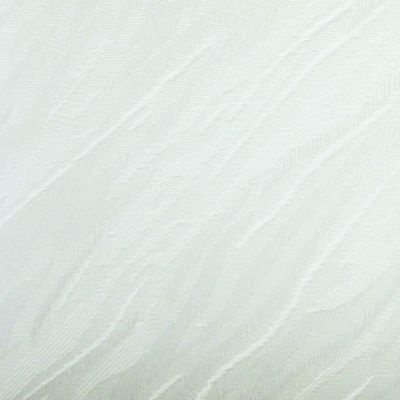 Жалюзи вертикальные ANNA цвет белый (127мм)