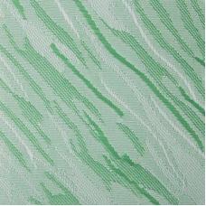 Жалюзи вертикальные ANNA цвет зеленый (127мм)