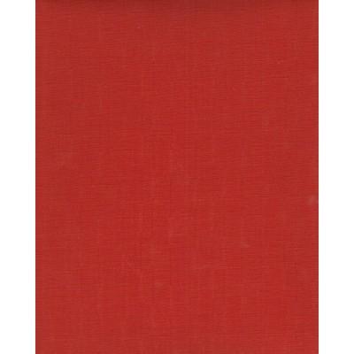 Тканевые ролеты Лен цвет красный
