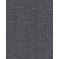 Тканевые ролеты Лен 1038 цвет графит-серый