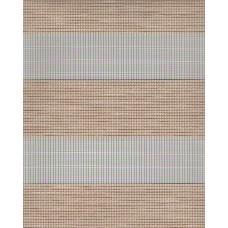 Тканевые ролеты Антик зебра цвет бежевый 2081