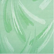 Жалюзи вертикальные POLINA-081 зеленый ширина 89мм