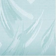 Жалюзи вертикальные POLINA-101 голубой ширина 89мм